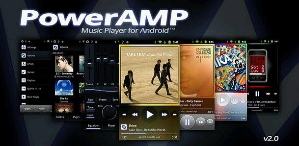 2012年BEST音楽プレイヤーは「Po...